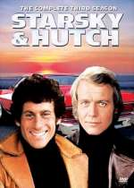 Starsky and Hutch: Season Three