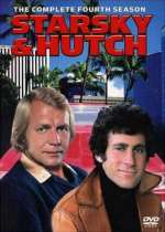 Starsky and Hutch: Season Four