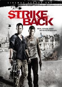 Strike Back Season One