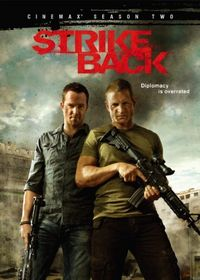 Strike Back Season Two