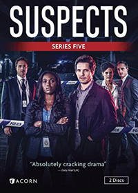 Suspects Series Five