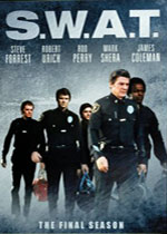 S. W. A. T.: Season Two, a Telemystery Crime Series