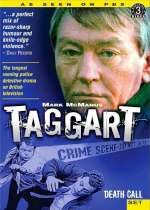 Taggart: Death Call Set