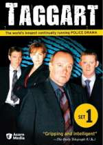 Taggart: Set One