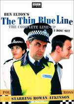 The Thin Blue Line: Complete Line-Up