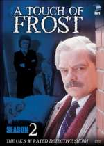 A Touch of Frost: Season Two