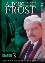 A Touch of Frost: Season Three