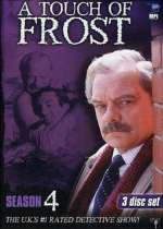 A Touch of Frost: Season Four