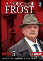 A Touch of Frost: Season Five
