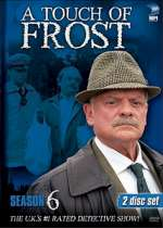 A Touch of Frost: Season Six