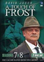 A Touch of Frost: Season Seven and Eight