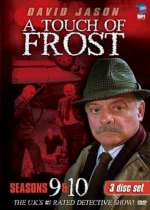 A Touch of Frost: Season Nine and Ten