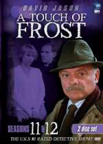 A Touch of Frost: Season Eleven and Twelve