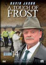 A Touch of Frost: Season Fourteen