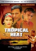 Tropical Heat (Sweating Bullets): The Complete Series