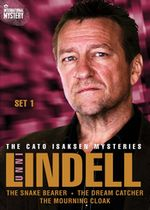 Unni Lindell Mysteries: Set One