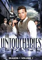 The Untouchables: Season One (V1)