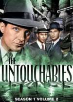 The Untouchables: Season One (V2)