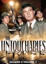 The Untouchables: Season Two (V1)