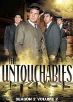 The Untouchables: Season Two (V2)