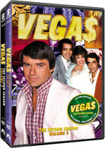 Vega$: The Complete Second Season