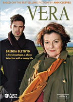 Vera: Series One, a Mystery TV Series