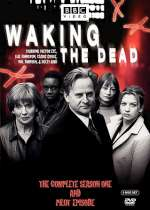 Waking the Dead: Season One