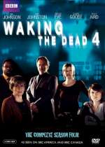 Waking the Dead: Season Four, a Mystery TV Series
