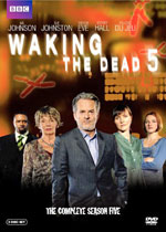 Waking the Dead: Season Five, a Mystery TV Series