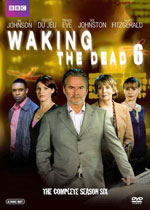 Waking the Dead: Season Six