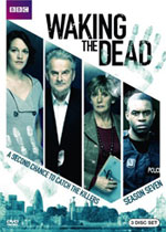 Waking the Dead: Season Seven