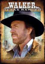 Walker, Texas Ranger: Season One