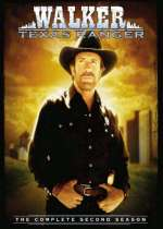 Walker, Texas Ranger: Season Two