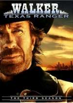 Walker, Texas Ranger: Season Three