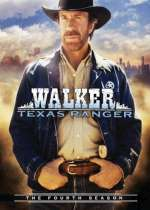 Walker, Texas Ranger: Season Four