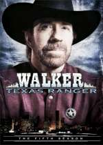 Walker, Texas Ranger: Season Five
