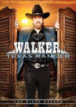 Walker, Texas Ranger: Season Six