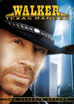 Walker, Texas Ranger: Season Seven