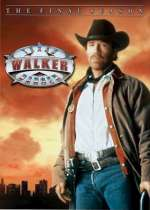 Walker, Texas Ranger: Season Eight