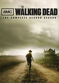 The Walking Dead Season Two