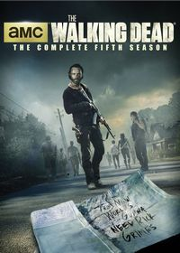 The Walking Dead Season Five
