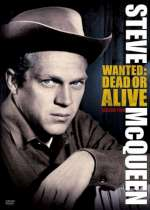 Wanted: Dead or Alive: Season Two
