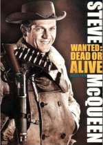 Wanted: Dead or Alive: Season Three
