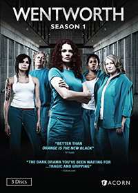 Wentworth Season One