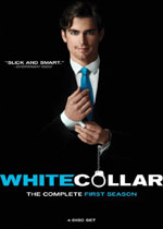 White Collar: Season One, a Mystery TV Series