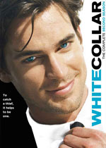 White Collar: Season Two, a Mystery TV Series