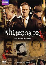 Whitechapel: Season One