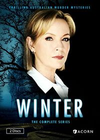 Winter The Complete Series
