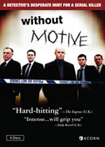 Without Motive: The Complete Series, a Mystery TV Series