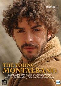 Young Montalbano Episodes 1-3